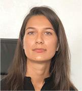 Ирина Терешко
